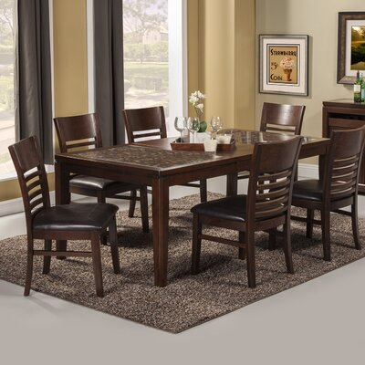 Gardner Extendable Dining Table