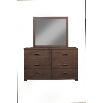 Monalisa Dresser