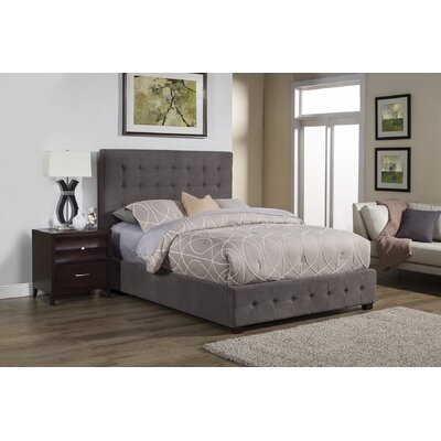 Calveston Upholstered Platform Bed