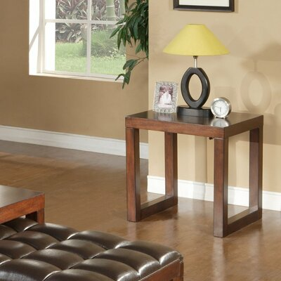Easy financing Tiburon End Table...