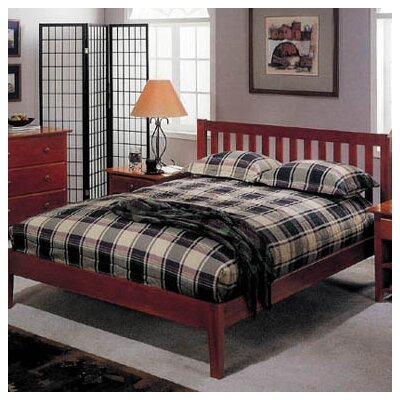 Rent to own Portola Slat Bed Size: Full...