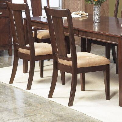 Easy financing Saratoga Side Chair (Set of 2)...