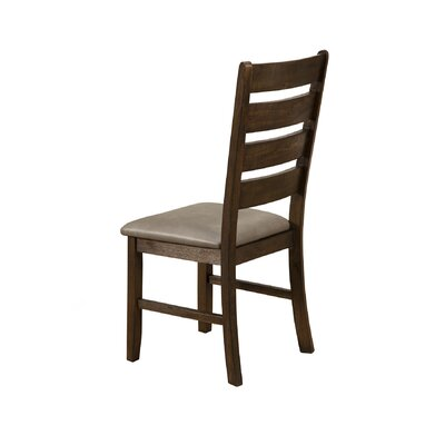 Channel Island Side Chair (Set of 2)