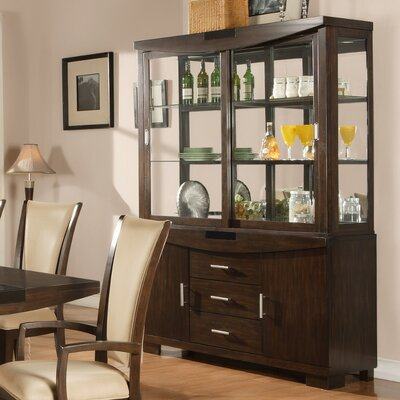 Beverly China Cabinet