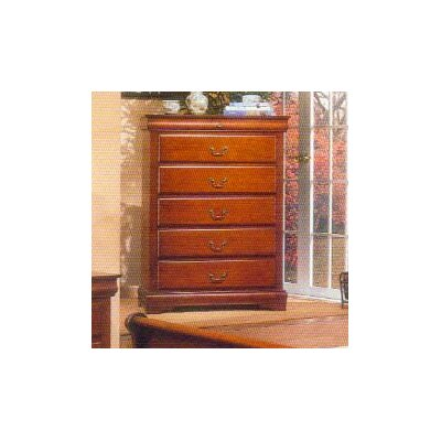 Financing Louis Philippe 6 Drawer Chest...