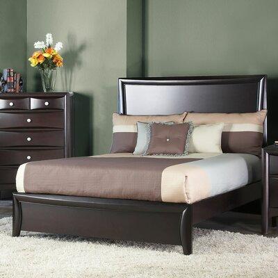 buy low price alpine furniture laguna panel bedroom