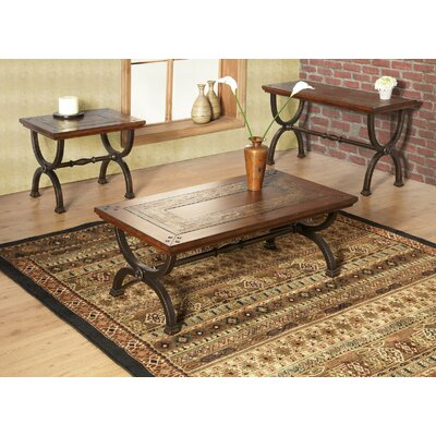 Alpine Milford Coffee Table
