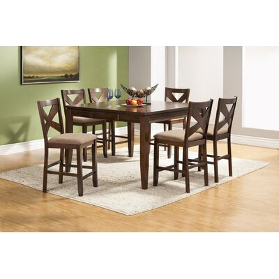 Alpine Albany Counter Height Dining Table at Sears.com
