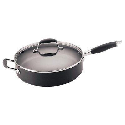 Advanced 5-qt. Saute Pan with Lid