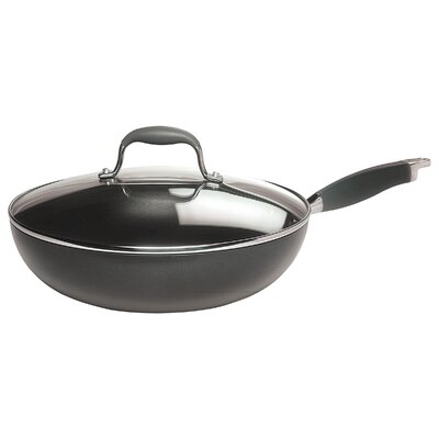 Advanced Ultimate Saucepan with Lid