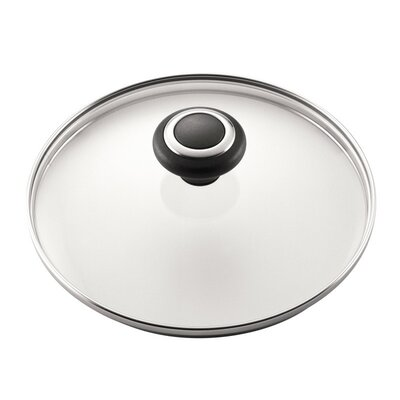 Classic Accessories Glass Lid Size: 10-in. 58037