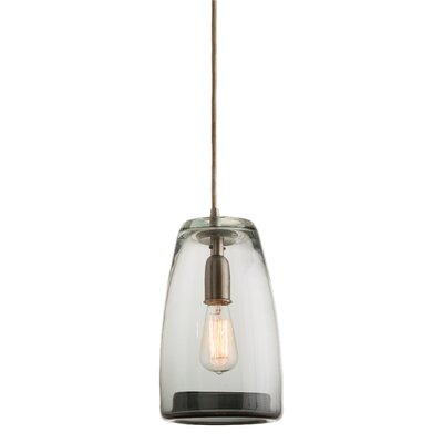 Javier 1-Light Mini Pendant