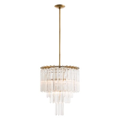 Buchanan Crystal Chandelier