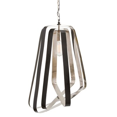 Quimby 1-Light Foyer Pendant