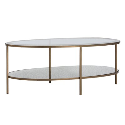 Percy Coffee Table