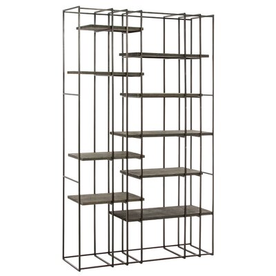 Terrace Etagere Bookcase Product Photo 1817