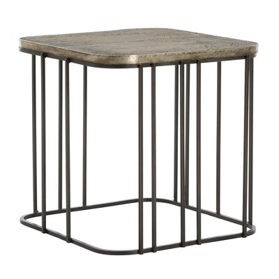 Tatum End Table