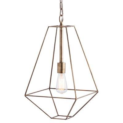 Tyler 1 Light Pendant