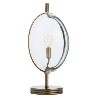 "ARTERIORS Home Barry Dixon for Arteriors 18.5"" Table Lamp DD42616"