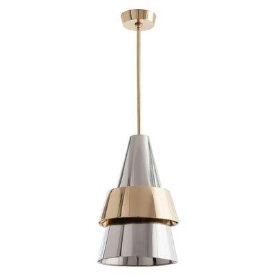 Carletto 1-Light Mini Pendant