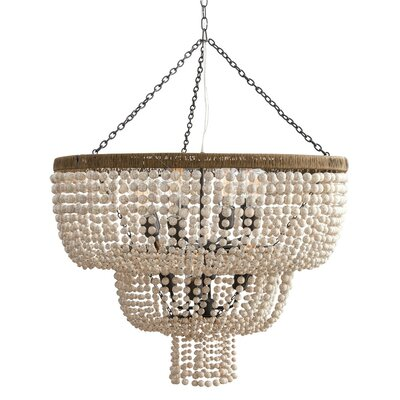 Chappellet 12-Light Crystal Chandelier