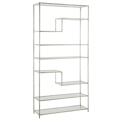 Worchester Etagere Bookcase Product Photo 8773