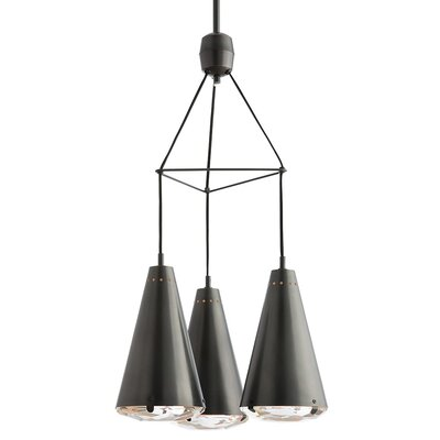 Estelle 3-Light Mini Chandelier