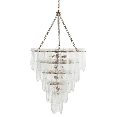 Eloise 13-Light Crystal Chandelier