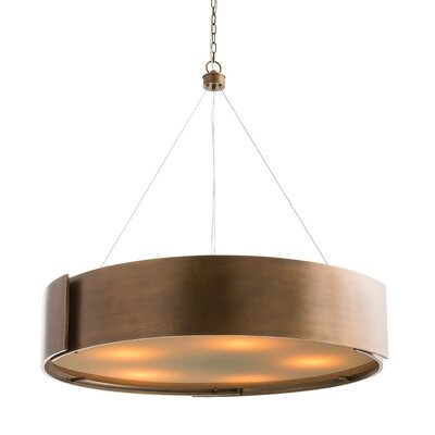 Dante 5-Light Drum Chandelier