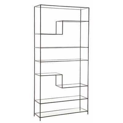 Accent Shelves Bookcase Product Photo