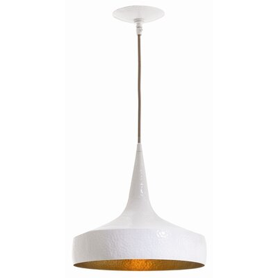 Ziggy 1-Light Kitchen Island Pendant