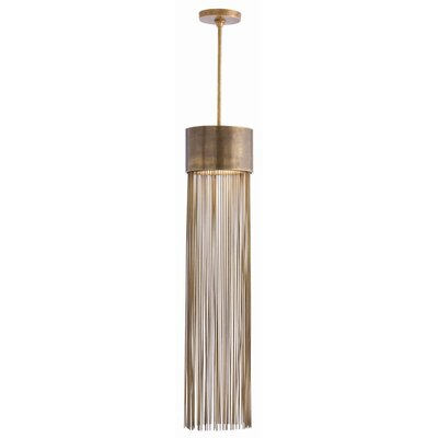 Barry Dixon for Arteriors 2-Light Pendant