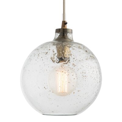 Monica 1-Light Pendant