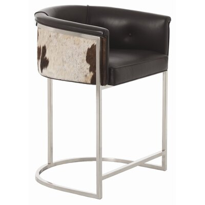 Calvin 25.5 Counter Height Stool