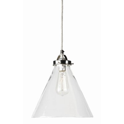 Carlton 1-Light Pendant
