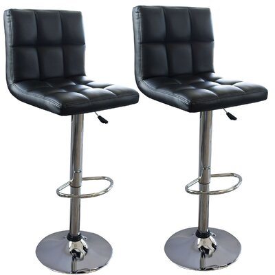 Madeline 24 Swivel Bar Stool