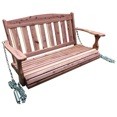 Richfield Porch Swing