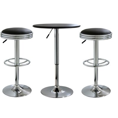 Rent to own AmeriHome Bar Stool Set...