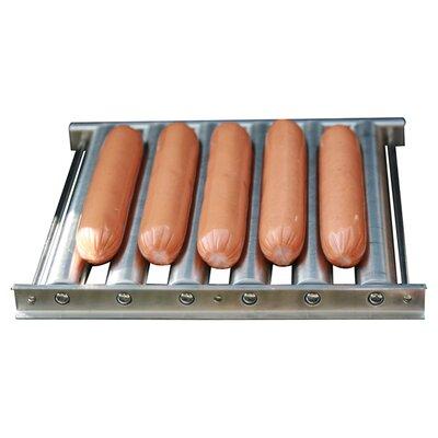Hotdog Roller for Grill HDGRL