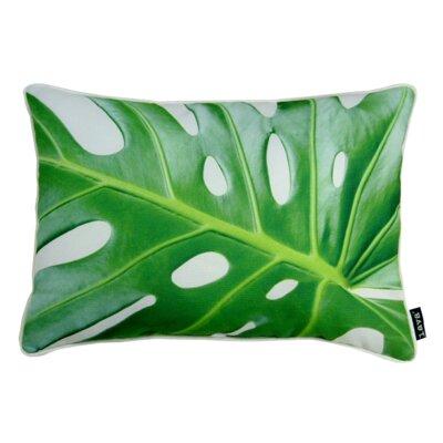 Tropical Indoor/Outdoor Lumbar Pillow