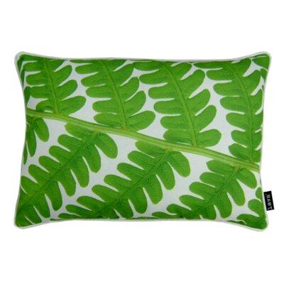 Fern Indoor/Outdoor Lumbar Pillow