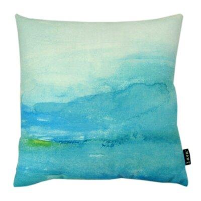 Ocean Indoor/Outdoor Throw Pillow