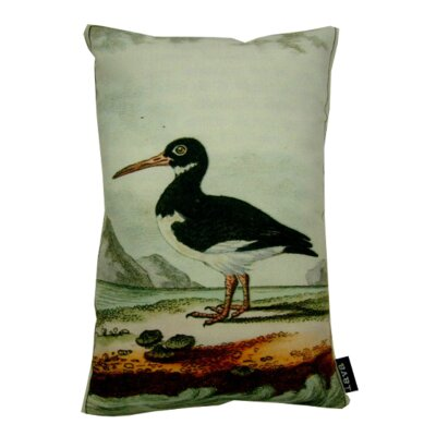 1 Shore Bird Lumbar Pillow