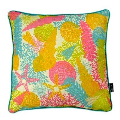 Treasures Indoor/Outdoor Throw Pillow