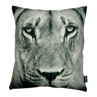 Lion Eyes Lumbar Pillow
