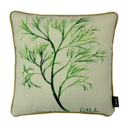 Dill Throw Pillow