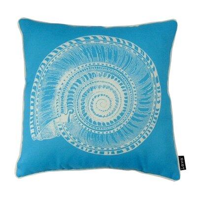 St. John Indoor/Outdoor Throw Pillow