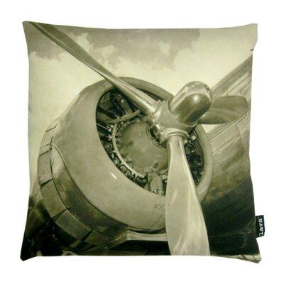 Prop Indoor/Outdoor Throw Pillow