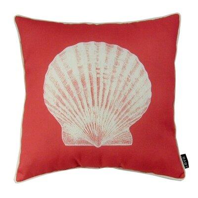 Pearl Indoor/Outdoor Throw Pillow