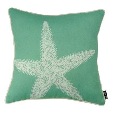 Kauai Indoor/Outdoor Throw Pillow